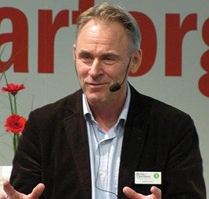 Sverker Sörlin - Sörlin 2010