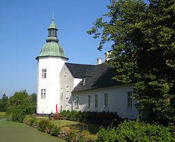 Osbyholms slot