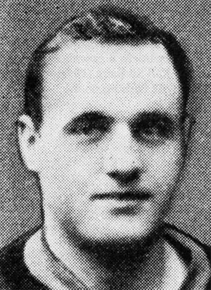 Theodor Malm - Malm