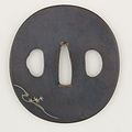 Sword Guard (Tsuba) MET 14.60.83 003feb2014.jpg