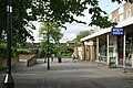 Sydenham Drive shops, Sydenham - geograph.org.uk - 1429936.jpg
