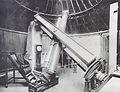 Sydney 'Star Camera' at Red Hill Observatory, 1892.jpg