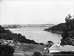 Sydney from Kerosene Bay, North Shore, No. 1 (2485115904).jpg