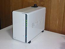 Synology Inc  - Wikiwand