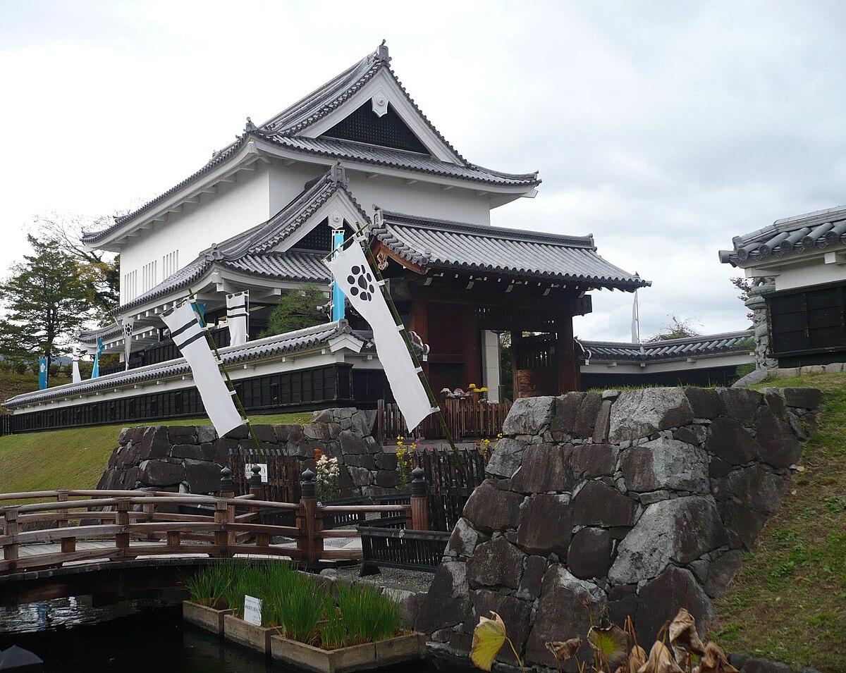 お 城 プロジェクト re