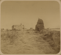 Syr-Darya Oblast. Ruins of the Grave of the Kyrgyz Saint, Khor-Kut, Near Fort No. 2 WDL3603.png