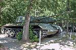 T-44 in the Great Patriotic War Museum 5-jun-2014.jpg