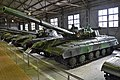 T-64AK Main Battle Tank (23844984298).jpg