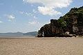 T. Sibur from Tanjor - Low tide - Bako National Park - Sarawak - Borneo - Malaysia - panoramio.jpg