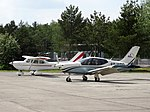 TB-20 & 182 - Bdg Air Fair 52 5-2016.jpg