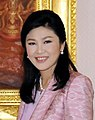 THAI PRIME MINISTER YINGLUCK SHINAWATRA in 2013 (cropped).jpg