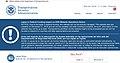 TSA Shutdown Message Jan 21 2019.jpg