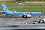 TUIfly Nordic, SE-RFV, Boeing 737-86N (28369140214).jpg