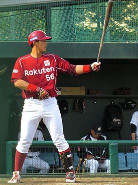 中川大志 (野球)の画像 p1_1