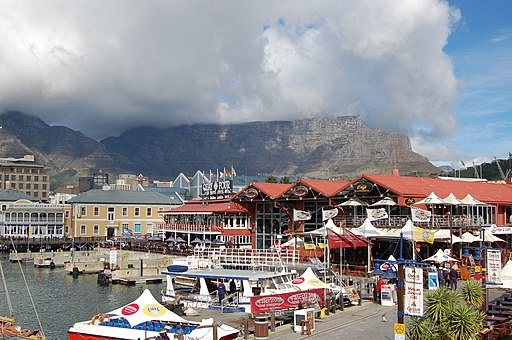Table Mountain, CapeTown (3272000315)
