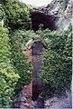 Tall arch at Villa Jovis, Capri, Italy.jpg