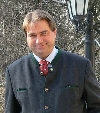 International Council for Game and Wildlife Conservation (CIC) - Tamás Marghescu, Director-General