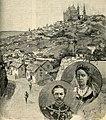 Tanariva, la regina del Madagascar e suo marito.jpg
