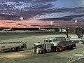 Tarmac de l'aéroport de Lyon (octobre 2019).jpg
