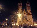 Tarnów, kościół Świętej Rodziny 01.jpg