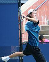 Taro Daniel Us Open Tennis Shoes