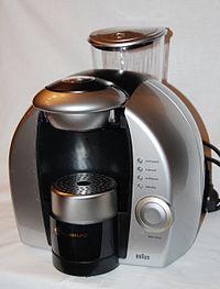 Dosette Machine A Cafe Amazon