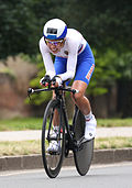 Tatiana Antoshina, London 2012 Time Trial - Aug 2012.jpg
