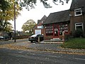 Tattooist's studio in Cromwell Road - geograph.org.uk - 1548832.jpg