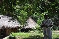 Tayrona indian resident at Pueblito - Tayrona Walk - Calabazo to Pueblito (4625682293).jpg