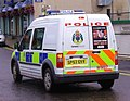 Tayside Police Ford Transit Connect Van (2).jpg