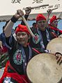 Tedako Matsuri festival brings communities together 140720-M-LN208-489.jpg