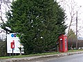 Telephone box, A30 - geograph.org.uk - 1155363.jpg