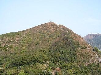 Temple Hill (Hong Kong) - Temple Hill