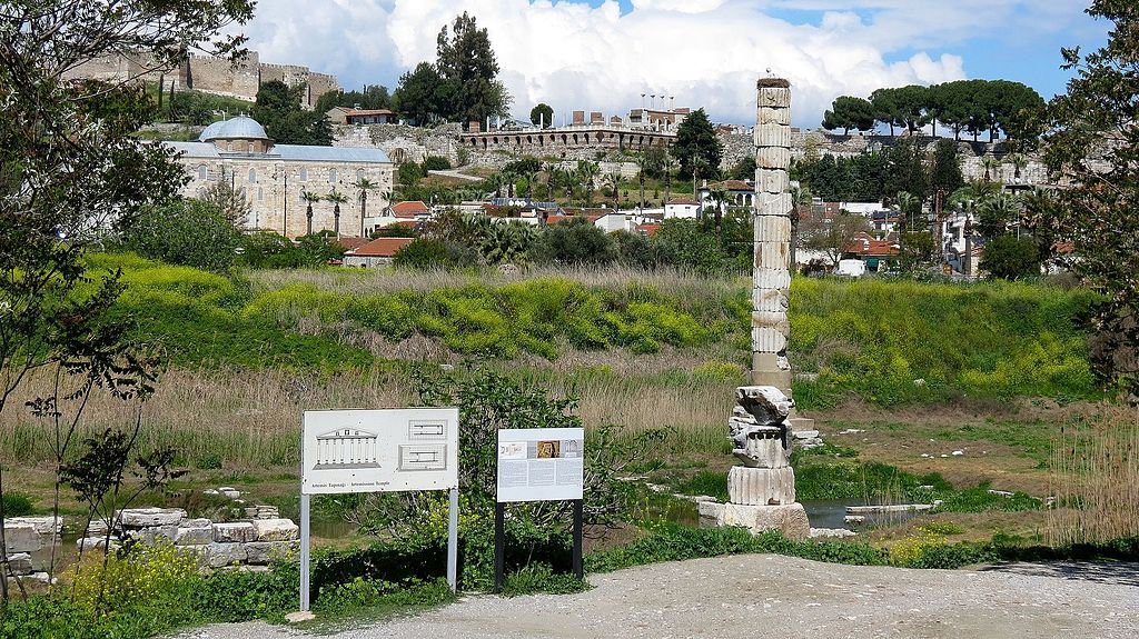Temple of Artemis (13951282852)