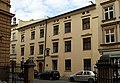 Tenement, 18 Szpitalna street, Old Town, Krakow, Poland.jpg