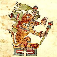 Mitología Mexica Wikipedia La Enciclopedia Libre