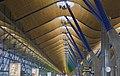 Terminal 4 del aeropuerto de Madrid-Barajas, España, 2013-01-09, DD 13.jpg