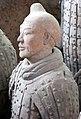 Terracotta warrior, Xi'an, China - panoramio (1).jpg
