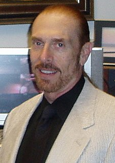 Terry Goodkind American writer