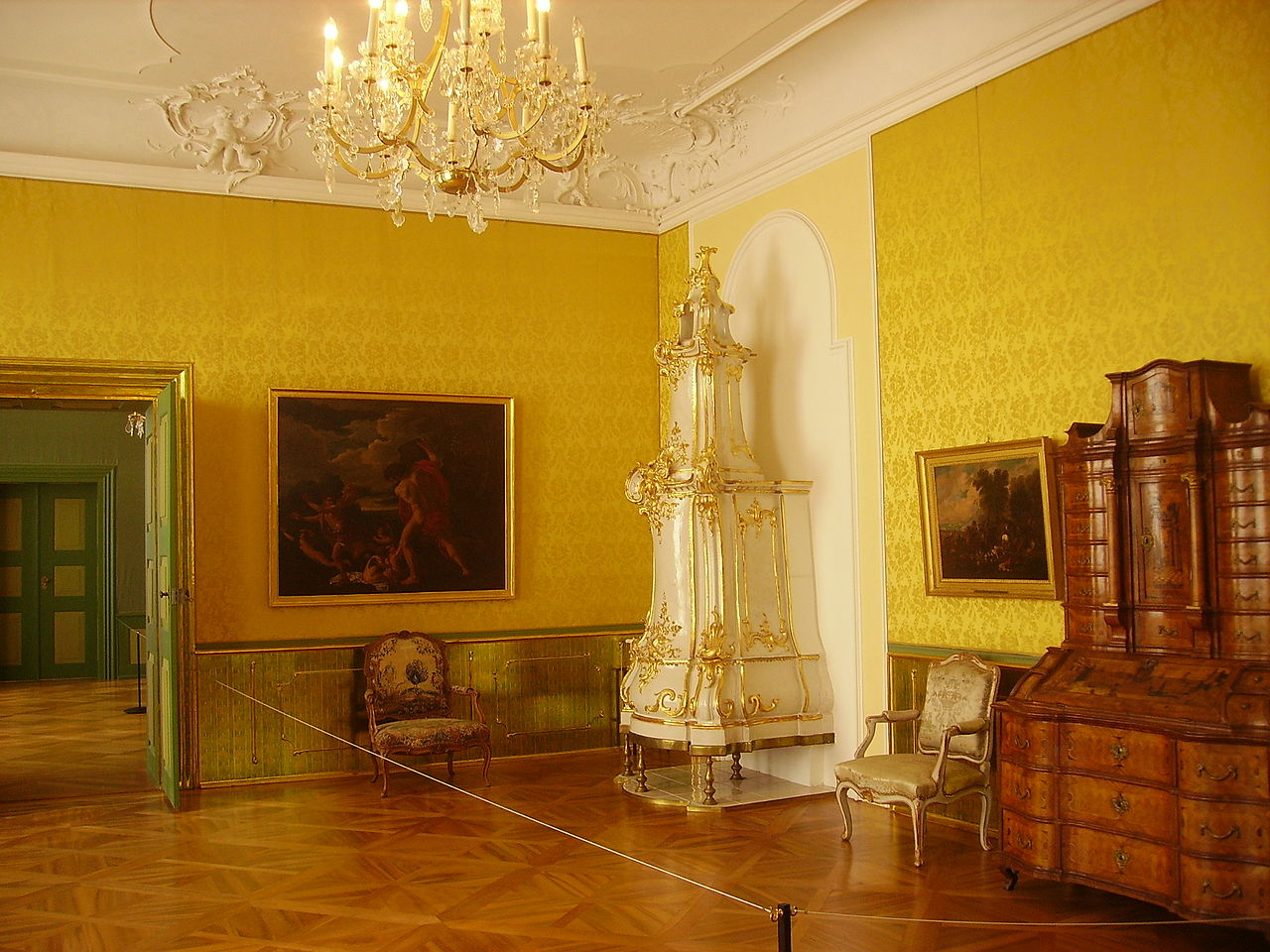 File:Tettnang Neues Schloss Innen Fürstenzimmer 2.JPG - Wikimedia ...