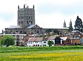 Tewkesbury Abbey - geograph.org.uk - 433539.jpg