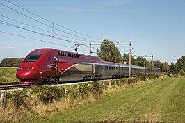 TGV Thalys PBKA - Wikipedia