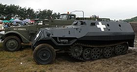 The 10th International Rally of Historical Army Vehicles in Darlowo (13).JPG