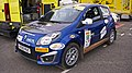 The 2013 Rallye Sunseeker is being staged this weekend. (10345206566).jpg