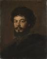 The Architect Lorenz Gedon (Franz von Lenbach) - Nationalmuseum - 18503.tif