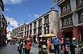 The Barkhor, Lhasa (20) (28768122237).jpg