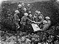 The Battle of the Somme, July-november 1916 Q1429.jpg