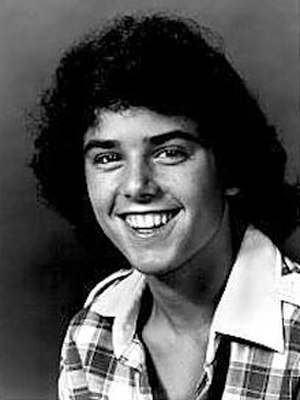 Christopher Knight (actor) - Knight as middle son Peter on The Brady Bunch
