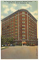 The Claridge Manor Apartments, Highland Avenue and Hanover Circle, Birmingham, Ala. (7372459678).jpg
