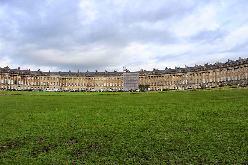 File:The Crescent, Bath.JPG